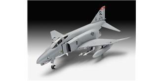 Revell F-4E Phantom easy-click 1:72 Kit Plastik