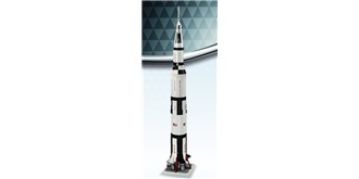 REVELL Apollo Saturn V 1:96 Kit Plastik