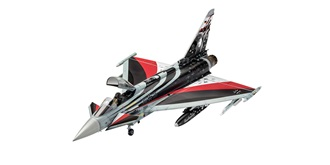REVELL Eurofighter Baron Spirit 1:48 Kit Plastik