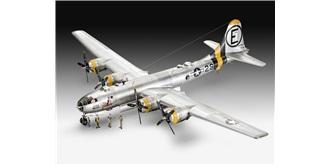REVELL B-29 Superfortess PLATINIUM 1:48 Kit Plas..
