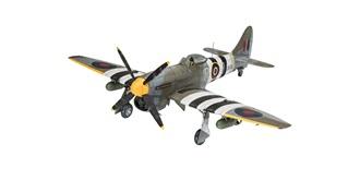 REVELL Hawker Tempest V 1:32 Kit Plastik