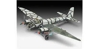 REVELL Junkers Ju188 A-2 Rächer 1:48 Kit Plastik