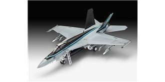 REVELL Maverick s F/A-18E Super Hornet TopGun 1:..