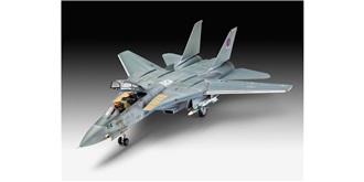 REVELL Maverick's F-14A Tomcat Top Gun 1:48 Kit ..