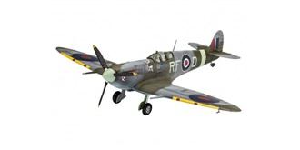 REVELL Spitfire Mk Vb 1:72 KIT Plastik