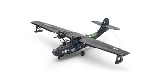 REVELL PBY-5A Catalina Consolidated 1:72 Kit Pla..