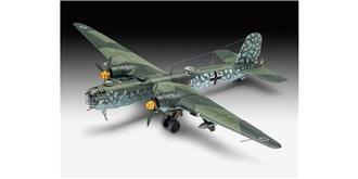REVELL Heinkel He177 A-5 Greif 1:72 Kit Plastik