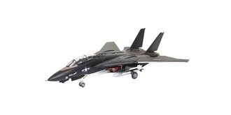 F-14A Black Tomcat  1:144 KIT P  Flug         03..