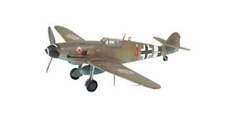 Bf-109 G-10          1:72 KIT P  Militärflug  04..