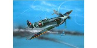 Spitfire Mk V        1:72 KIT P   Flug