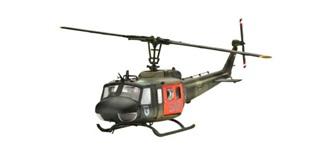 "REVELL Bell UH-1D ""SAR"" 1:72 Kit Plastik"