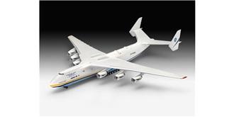 REVELL Antonov An-225 MRIJA 1:144 Kit Plastik