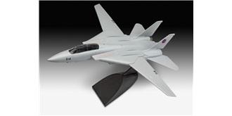 REVELL F-14 Top Gun easy-cklick 1:72 Kit Plastik