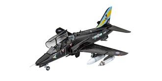REVELL BAe Hawk T.1 1:72 Kit Plastik