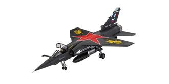 Revell Mirage F-1 C/CT 1:72 Kit Plastik