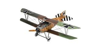 REVELL Albatros D.III 1:48 Kit Plastik