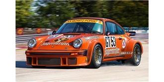 REVELL Porsche 934 RSR Jägerm. 1:24 Kit Plastik
