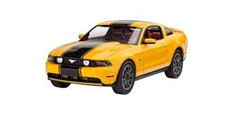 REVELL Ford Mustang GT '10 1:25 Kit Plastik