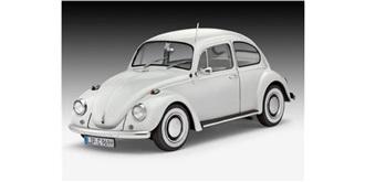 REVELL VW Käfer 1500 1:24 Kit Plastik