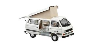 REVELL VW Bus T3 Camper 1:24 Kit Plastik