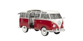 REVELL VW Bus T1 Samba 1:24 Kit Plastik