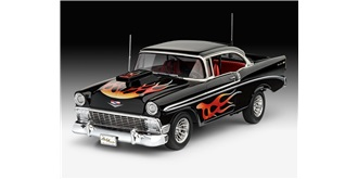 REVELL 56 Chevy Custom 1:24 Kit Plastik