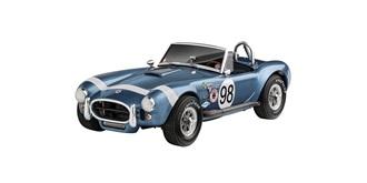 REVELL 69 Shelby Cobra 289 1:25 Kit Plastik