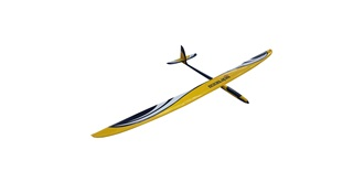 RC Flug Robbe Scirocco GFK 4000mm ARF