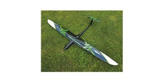 RC Flug Robbe Amplitude Hotliner GFK 1800mm ARF