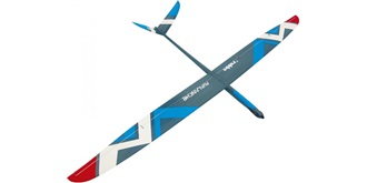 RC Flug Robbe Avalanch GFK/CFK 2800mm ARF