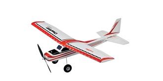 RC Flug Robbe Charter XS 810mm Kit Holz