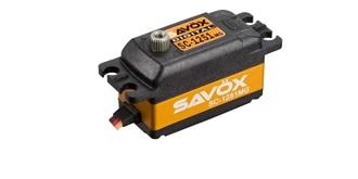 Servo Savox SC-1251MG  9,0kg / 0.09 / 41x20x26mm