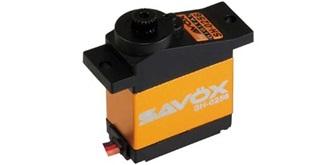 Servo Savox SH-0256  4,6kg / 0.16 / 23x12x30mm