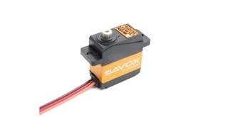 Servo Savox SH-0263MG  2,2kg / 0.1 / 23x12x26mm