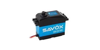 Servo Savox SW-0241MG 7,4V 40,0kg  0..