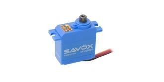 Servo Savox SW-0250MG 6V 5kg 30x14x3..