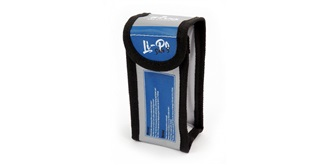 Lipo Bag Safe 125x64x50mm