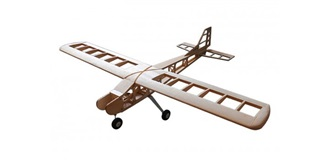 RC Flug Trainer T-40 1620mm Kit Holz