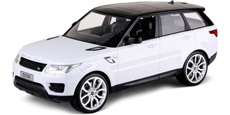 RC Car Range Rover Sport weiss 1:14 RTR