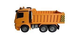 RC Truck Siva Mercedes Dump Truck 1:20 RTR