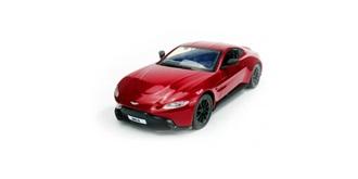 RC Car Aston Martin Vantage 1:14 rot RTR
