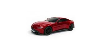 RC Car Aston Martin Vantage 1:24 rot RTR