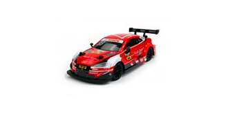 RC Car Audi RS5 DTM 1:24 rot RTR