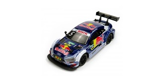 RC Car Audi RS5 DTM 1:24 blau RTR