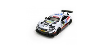 RC Car Mercedes-AMG C63 DTM 1:24 weiß RTR
