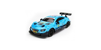 RC Car Mercedes-AMG C63 DTM 1:24 blau RTR
