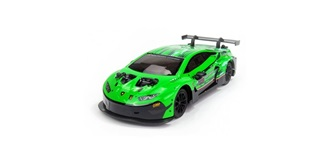 RC Car Lamborghini Huracán GT3 1:24 grün RTR