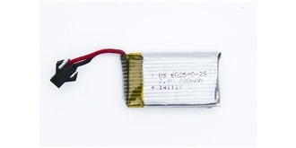 ChaserF183 Accu LiPo 500-2S (7,4V)