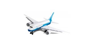 Bausteine Cobi Boenig 787 Dreamliner