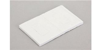 Klebband doppelseitig Schaum für AR7200BX